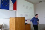 KBB/OS2 Oborový seminář 2